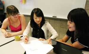 Where to take Korean Classes in Singapore