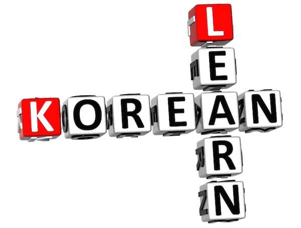 Learn Korean Singapore